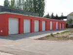 Garagen und Lager
